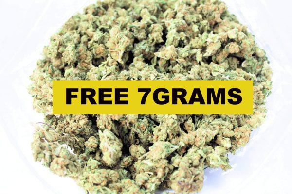 Buy Free 7grams online Canada