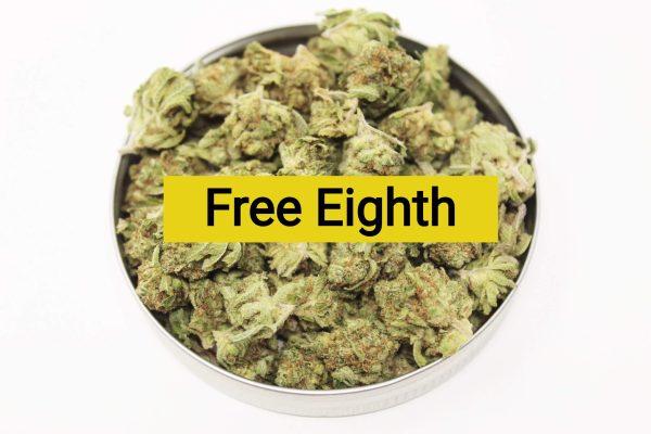Buy Free Eighth online Canada