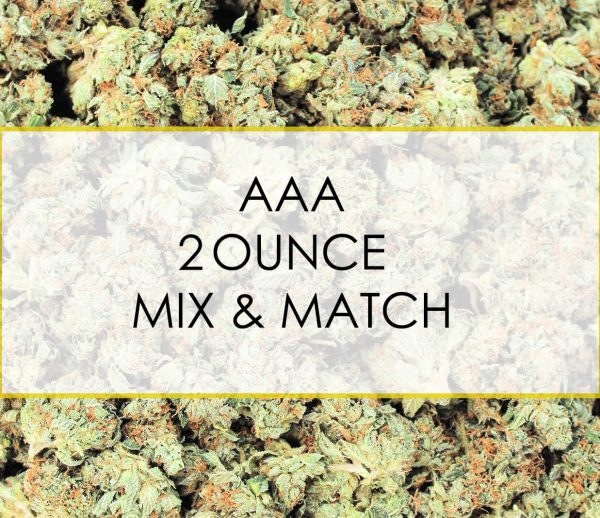 Buy AAA 2 Ounce Mix and Match online Canada