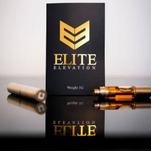 Buy Elite Elevation Live Resin Cartridge – 600MG online Canada