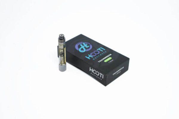 Buy Hooti Vaporizer Cartridge online Canada