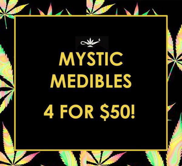 Buy Mystic Medibles Mixer online Canada