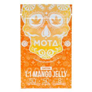 Buy MOTA – 1:1 Mango Jelly Sativa's online Canada