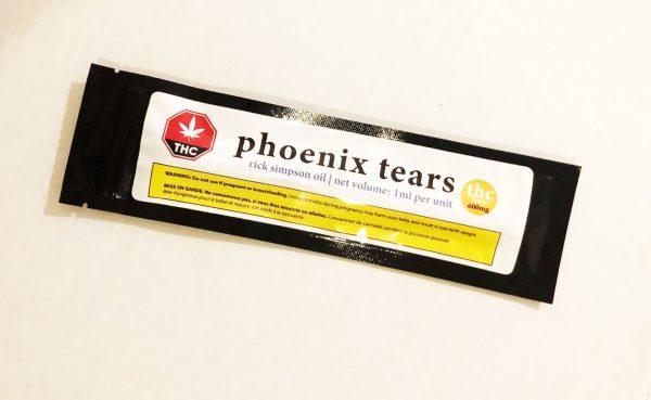 Buy Phoenix Tears THC By Elite Elevation online Canada