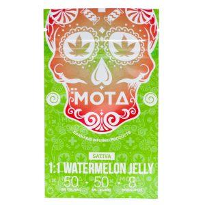 Buy MOTA – 1:1 Watermelon Jelly Sativa's online Canada