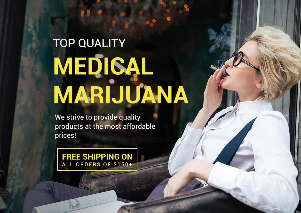 mail order marijuana canada