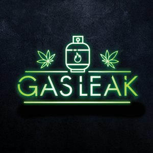 Buy GASLEAK 'SMALLS MIXER PACK HALF OZ online Canada