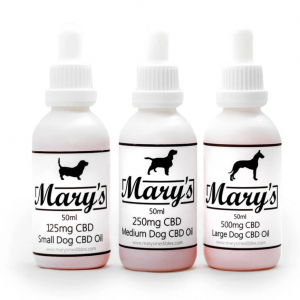Buy Mary's Medibles – CBD Oil for Dogs online Canada