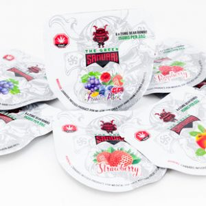 Buy GREEN SAMURAI EDIBLES MIXER online Canada