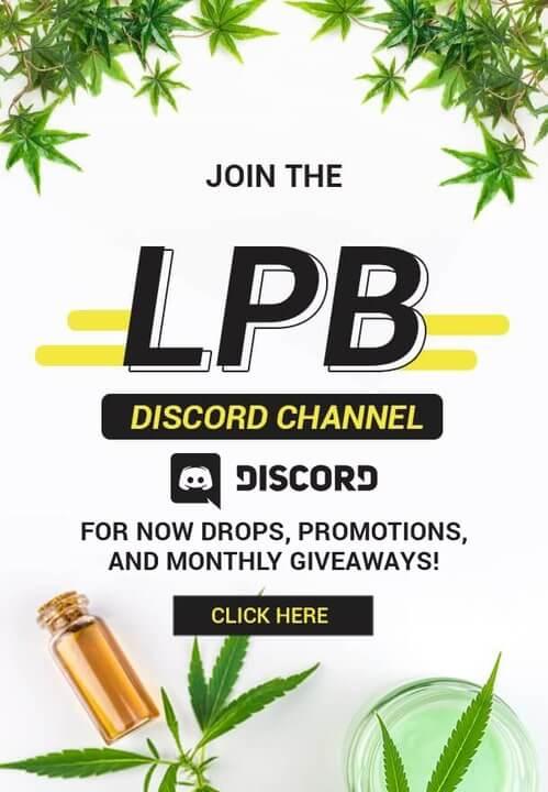 LPB Discord Channel