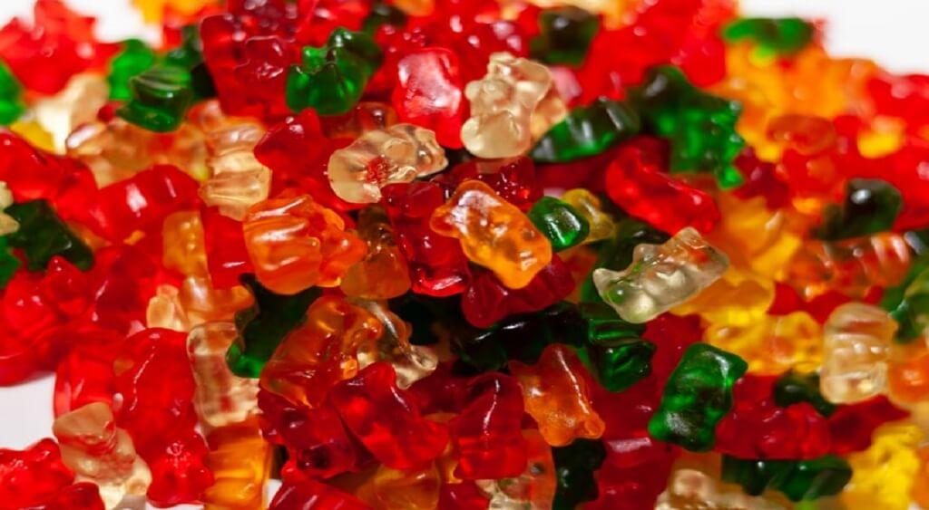 buy weed edible online canada | Gummy Bears