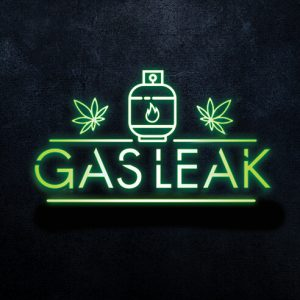 Buy HIGH OCTANE OG BY GASLEAK (AAAA) online Canada